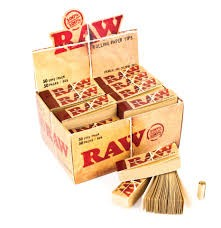 PAPEL RAW TIPS
