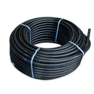 TUBO DE RIEGO FLEXIBLE 10MM(25M)