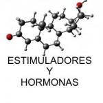 ESTIMULADOR Y HORMONAS