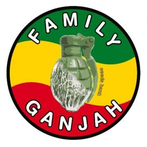 FAMILY GANJAH